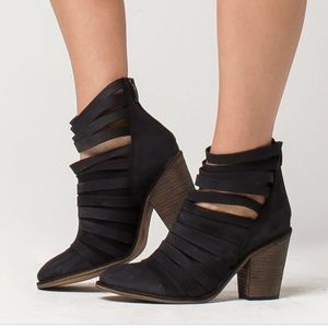 Free people Hybrid booties